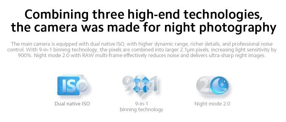 Redmi Note 10 Pro 6+128GB Smartphone 108MP Câmera - Versão EU