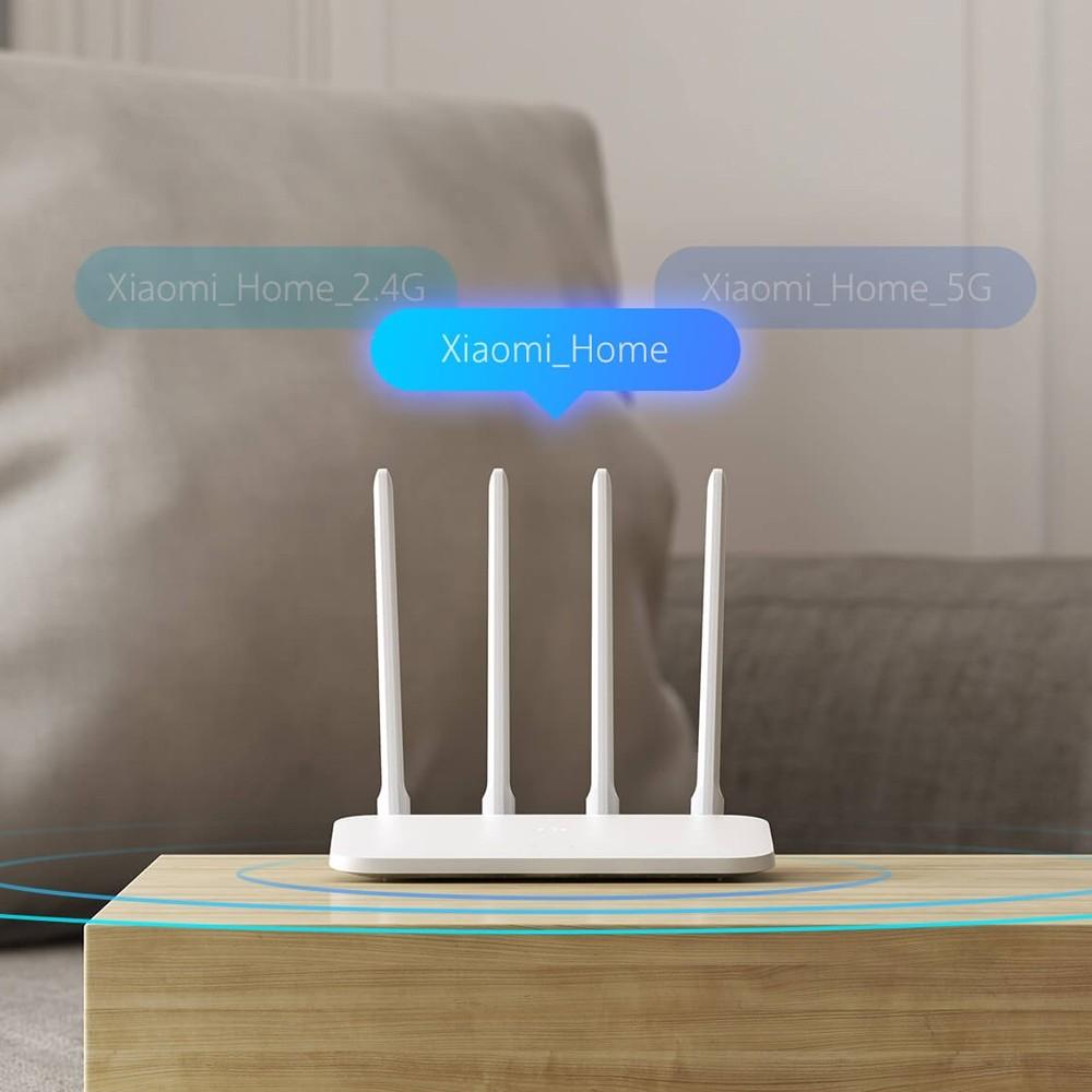 Xiaomi Mi Router 4A AC1200 Router - EU Version